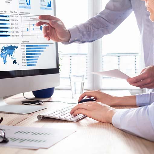 Unternehmensberater in Berlin: KPI, Kennzahlen und Controlling