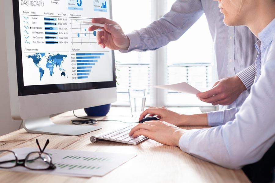 KPI -Warum Kennzahlen wirklich Spass machen