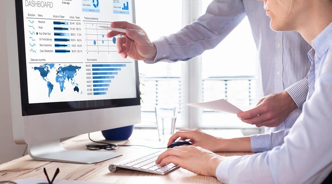 KPI - Warum die Arbeit mit Key Performance Indikatoren Spass macht